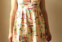 Clothes I Would Like To Make / by Sew Well Maide by Karen Pior