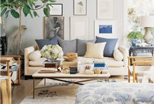 decorating / by Marcia Tucker