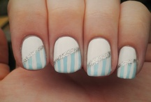 Nails / by Liza Torres