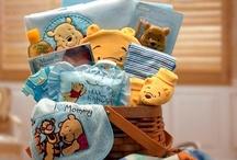 Gift Basket Ideas / by Marlene Anthony