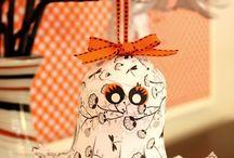 Halloween  / by Laurisa Huss