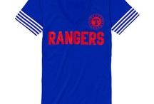 What a Catch: Rangers Women's Wear / by Texas Rangers