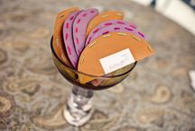 Wedding Favors / by Amber Smith