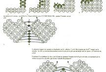Bisuteria, esquemas, tutoriales / by Phol de Martinez