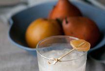 Cocktails / by Kirstin Bergen Lee