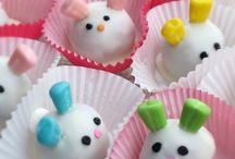 Easter Treats / by Coupon Clipping Cook