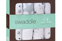 Favorite Baby Items / by Jenny Anderson