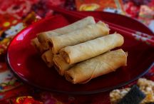 Chinese New Year Ideas / by Tammy Walters Parizek