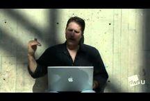 My Instructional Videos / by David Beckstead