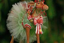 Christmas!! / by Alicia Paulsen Van Heesch