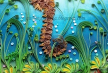 Quilling / by Creative Me