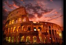 Roma / by Daniele Vincenzoni