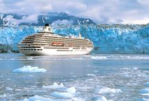 Alaska Cruises / by Expedia Cruiseshipcenters NorthBay