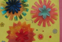 1st Gr. - Plants/Flowers / by Teri Heidemann