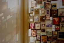 decorating ideas for my home / by catrrrtee