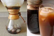 Coffee / by Courtney R