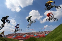 Olympic Sights / by Coastal.com