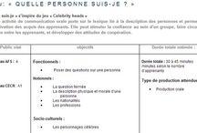 jeux / by MFR Puy-Sec