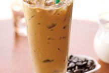 Starbucks / by Sandra Brooks McCravy