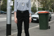 Some Street Style / by Someplace Store