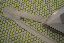 Sewing / by Florence Savarese
