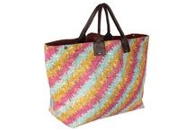 Bags 'n Stuff / by Jenn Cook