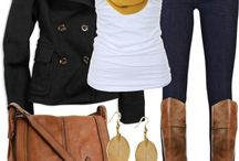 Katie's Style Dial ® #1 Board / by Stylist Amy
