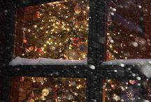 Seasonal Splendor / by Olivia Andrews