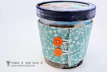 DIY Gift Ideas / by Judy Ainge