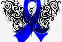 Colon Cancer / Get Screened / by Patricia Dove