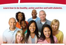 Diabetes EXPO / by American Diabetes Association Northwest Arkansas