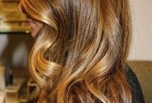 Hair / by Callie Dillard
