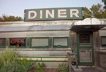 Diners / by Michael Ellis