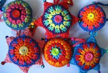Crochet / by Ashley Kinsel