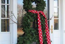 Christmas / by Nikki Harper