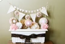 crafts I wanna try! / by Alison Senges