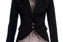 Clothes / by Amy Boyle-Keller