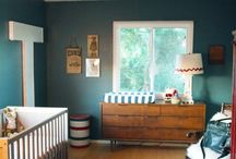Room for my girl / room ideas for the girl's room / by Ashley Wornell