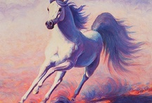 Majestic Equine Art / by TraceyJean