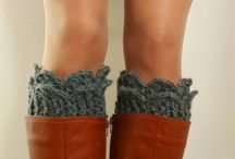 Crochet patterns / by Tonya Williams