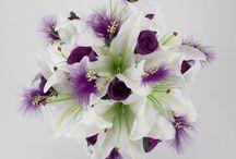 Wedding Flowers / by Sue Ann Jessmer