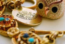 Bangles, baubles and beads... / by Kate Green