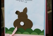Cards Easter / by Vania May