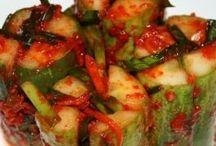 Asian Cuisine  / by Jen Small