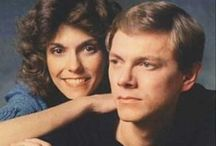 The Carpenters / by Linda B