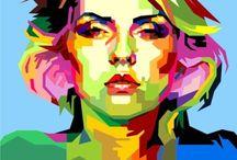 Colour / by Kev Sylvester