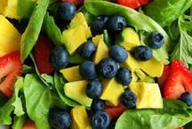 Salads / by Michelle Gonzales