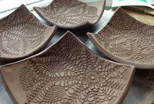 Ceramics / by Jenny Sammons