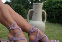Shoes / by Corinne Rangel