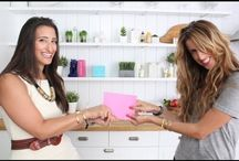 Heritage / History-making brands, a roundup of Birchbox lore, stories of amazing beauty partnerships, and more. / by Birchbox